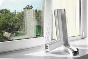 an example of a vinyl replacement window